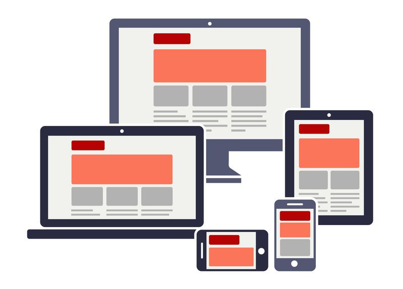 Responsive Site Examples